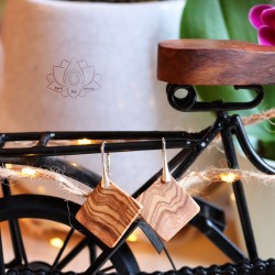 Bracelet jonc bouddha